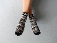 Avvio calzini donne calzini alla caviglia calzini di fizzaccessory