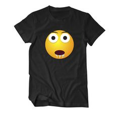 Emoji Sabbern T-Shirt https://www.amazon.de/dp/B01LQDV7QU/ref=as_li_ss_tl?ie=UTF8&linkCode=sl1&tag=kiofsh-21&linkId=e6835f5c972177722df2f54cf64e4413