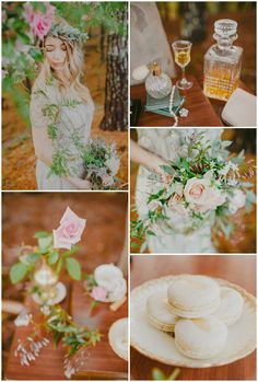 Pure bliss #styledshoot Auckland Wedding Hire #meanttobeNZ Magnolia Kitchen, Wedding Hire, Auckland, Woodland, Bliss, Whimsical, Floral Design, Photoshoot, Pure Products