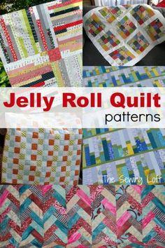 ... Jelly rolls on Pinterest  