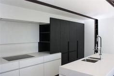 Keukens > realisaties interieur inrichting