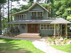 House vacation rental in Nisswa from VRBO.com! #vacation #rental #travel #vrbo