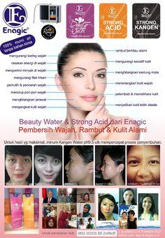 Kangen Beauty Water - www.healthybydannorris.com, www.kangendemo.com, 407-749-9395, dannorris42@gmail.com