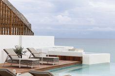 House Tour: A Cabo San Lucas Villa That Celebrates Indoor-Outdoor Living Photos | Architectural Digest