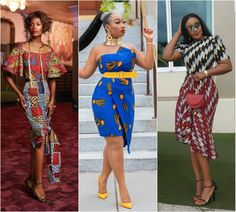 35 Latest African Print Styles For The Fashion Forward Woman-Afrocosmopolitan-african-fashion-featured Short African Dresses, Latest African Fashion Dresses, African Print Dresses, African Print Fashion, Latest Outfits, Fashion Prints, Short Dresses, Ankara Fashion, African Print Jumpsuit