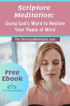 Discover how you can draw closer to God, break free from negative thoughts, anxiety and depression, and experience peace. #innerhealing #spiritualhealing #morningroutine #healingquiz #christianmeditation #overcomingdepression #drawingclosertogod #godspresence #christianstress #christiananxiety #physicalhealing #lettinggoofthepast #emotionalhealing #healingemotionalpain