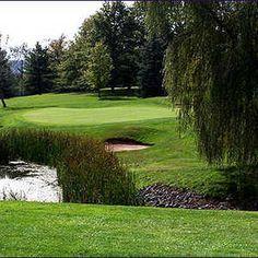 Villa Roma Golf Course