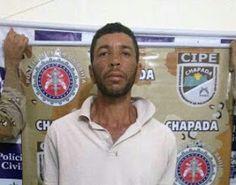 NONATO NOTÍCIAS: Polícia prende suspeito de roubo a banco em Mairi-...