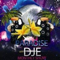 Paradise November edition by  Dje by KLUB KULCHA (DJ ELVIS) on SoundCloud