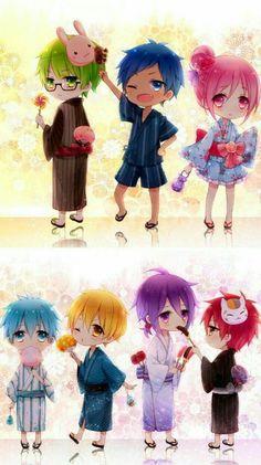 kuroko no basuke Kuroko No Basket, Akakuro, Kimi No Na Wa, Kuroko Tetsuya, Slayer Anime, Itachi, Anime Chibi, Anime Couples, Anime Characters