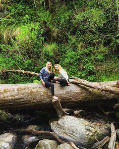 #nature #klettern #australia #erskinefalls #waterfall #camping #greatoceanroad #shelfia by _hannahjm