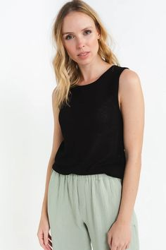 Moon Knit Top Black – Lily Black Moon, Short Dresses, March, Lily, Feminine, Boutique, Knitting, How To Wear, Tops