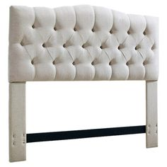 Three Posts Cleveland Upholstered Headboard
