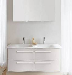 Burgbad Ella Furniture | Burgbad | Bathroom Furniture | PT Ranson Vanity Units, Bathtubs, Bathroom, Furniture, Full Bath, Washroom, Bathtub, Bath Tube, Home Furnishings