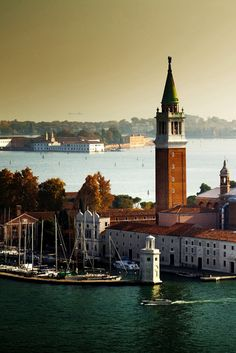 Venice, Italy | Stunning Places #Places