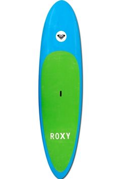 Surftech Stand Up Paddle Board ROXY: 10.6 SUP Board for standup paddle