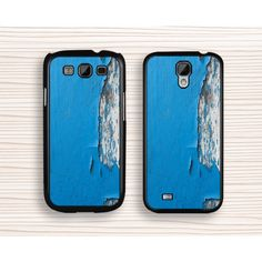 Samsung case,blue wood samsung Note 2 case,art wood samsung Note 3 case,blue wood grain samsung Note 4 case,art wood Galaxy S5 case,blue wood Galaxy S4 case,unique Galaxy S3 case - Samsung Case