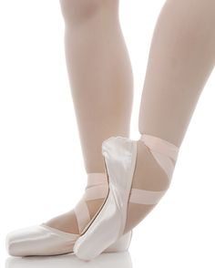Nike dance shoes unlike the Nike pointe shoe, this is real