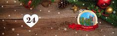 SpaDreams julkalender – högsta vinsten  Idag kan du tävla om en spa-weekend för två i centrovital Hotel i Tysklands huvudstad Berlin!    💝 🌟 🎁 *** HUR GÖR DU FÖR ATT DELTA? *** 🎁 🌟 💝  🎅: Räkna antalet pepparkakor på dagens temasida https://www.spadreams.se/sparesa/   🎅: Fyll i ditt svar på julkalenderns hemsida:    🎅: Lycka till!!!  🌟 Tack för allt flitigt deltagande i årets julkalender och en riktigt God Jul önskar vi på SpaDreams 🌟