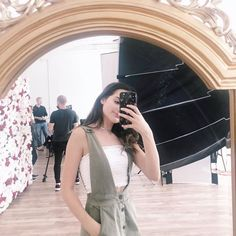 Like how is she soo pretty and beautiful like what her secret? Annie Grace, Annie Lablanc, School Looks, Cute Casual Outfits, Girl Outfits, Fashion Outfits, Julianna Grace Leblanc, Hayley Leblanc, Annie Leblanc Outfits