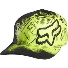 buy popular cb76c dc136 Fox Racing Sludge Factory Youth Boys Flexfit Casual Wear Hat...   Shop  accessories, fashion   Kaboodle