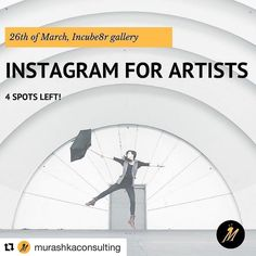 Repost @murashkaconsulting with @repostapp  NEW WORKSHOP IN MELBOURNE!  - Hope you all had a great weekend and that you enjoyed the sunny weather here in Melbourne. Today is a bit cloudy and quite cold but I find it cozy. Perfect Monday weather don't you think? ;) - For you who've missed my latest workshops or if you've already been to one of them I have created a new one!!! I have had many questions about how to use Instagram in a more effective way so therefore I'm doing a workshop which…