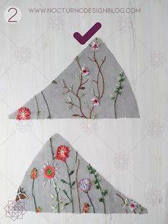 Costura fácil: Bralette en tul bordado + molde gratis – Nocturno Design Blog Sewing Patterns Free, Free Sewing, Dress Patterns, Design Blog, Diy Bralette, Fantasy Bra, Women Clothing Stores Online, Wedding Dress, Diy Fashion