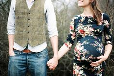 Maternity Shoot :: Inspiration