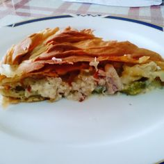Lasagna, Pizza, Ethnic Recipes, Food, Essen, Meals, Yemek, Lasagne, Eten