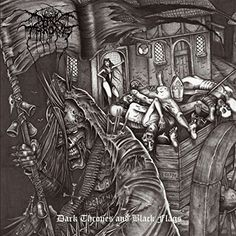 Dark Thrones & Black Flags  Darkthrone (2017) is Available For Free ! Download here at http://ift.tt/2iNr06O and discover more awesome music albums !
