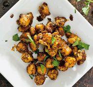 Vegetarian Thanksgiving: Chefs' Recipes for Children - NYTimes.com