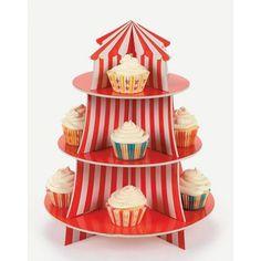 Shop for buying cupcake holders, ferris wheel, pop corn  paper bags, bean bag game and more.