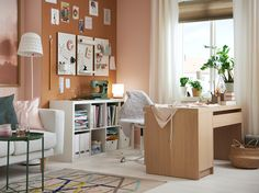 54 best le bureau ikea images on pinterest bureau ikea outer