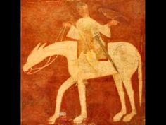 Jarcha - Gar Kom Lebare - YouTube Andalucia, 12th Century