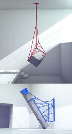 Sculptures by Fabrice Le Nezet