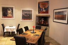 Lucky Bean Restaurant and Guesthouse – Gauteng Tourism Authority