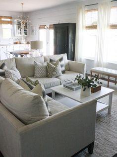 .: Family Room Refresh
