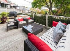 Homes for sale in Westmount Montréal, Quebec Outdoor Furniture Sets, Outdoor Decor, Quebec, Montreal, Luxury Homes, Home Decor, Luxurious Homes, Luxury Houses, Decoration Home