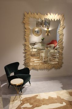 Discerning the Best Wall Mirrors to Find at Uber Interiors Online Shop UBER Interiors offers a wide