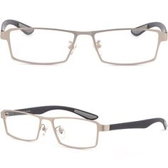 Full Rim Light Men's Titanium Frame Photochromic Prescription Glasses Silver LuGao http://www.amazon.com/dp/B01D1P5RAI/ref=cm_sw_r_pi_dp_..E6wb0NCSS7Z