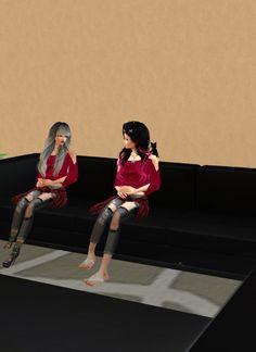 (3) HOME : IMVU Next