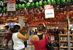 Postagens: ::: Economia :::Preço de ovos de Páscoa devem subir 8% em 2015