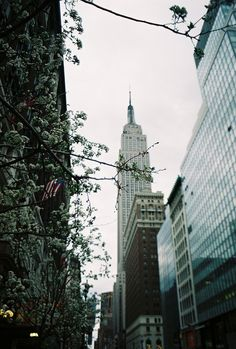 #EmpireStateBuilding #NYC
