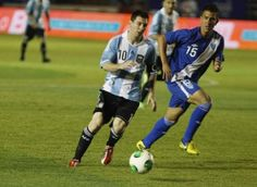 14.06.2013 Friends Match Guatemala - Argentina Prediction: Over 2.5 goals Odds: 1.6 Result: 0-4 Winning prediction!! www.efootballtips.com/recent - By using the results predicted by us you can have significant earnings every month!