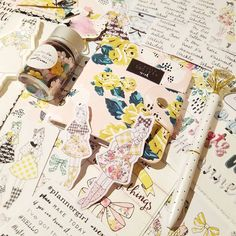 Planner Society January Kit. #theplannersociety #plannercommunity #scarletlimeplannersociety #planner #plannergoodies #happymail #plannerlove #plannersociety #stamp #notepad #stickers #washitape #washi #swan #plannerclips #planner #plannerlove #planneraddict #plannercommunity  #planning #diy #hello #plannerclips #paperclips #washilove #love #plannersocietygirl #januarykit