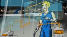 Competitors with Forearm or Upper-Arm Amputations Will Use Exoprosthetic Devices to Complete Hand-Arm Task Courses
