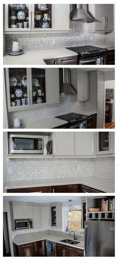 Kitchen Fashions Brown Cabinet Renovation Dream House Interior Design Ideas