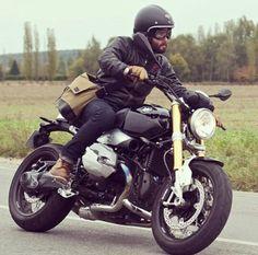 BMW r nine t Bmw Motorcycles, Custom Motorcycles, Custom Bikes, R Cafe, Bmw Motors, Custom Bmw, Nine T, Bmw Scrambler, Motorcycle Wallpaper
