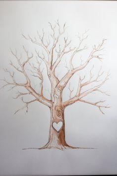 ideas family tree poster ideas kids thumb prints for 2019 Family Tree For Kids, Family Tree Art, Family Tree Drawing, Family Tree Poster, Thumbprint Tree, Guest Book Tree, Guest Books, Tree Templates, Printable Templates