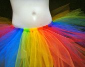 My Sweet Little Clown Tutu---Perfect for Carnival/Circus Themed Parties